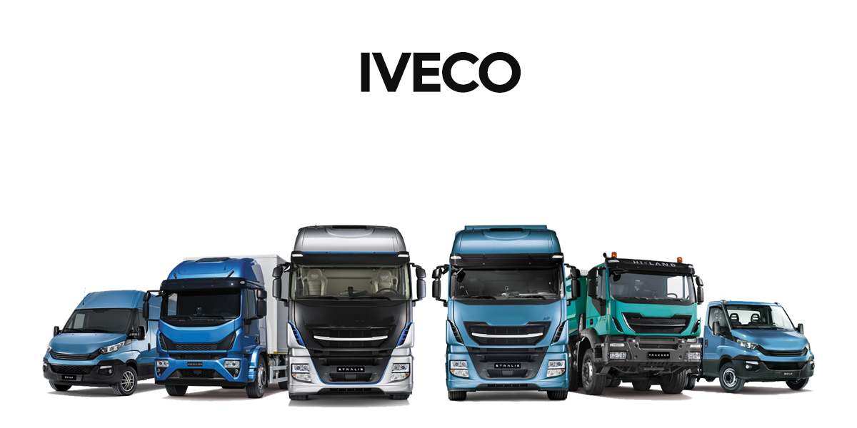 Use for iveco original power on the way